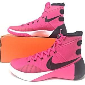 68489e348d5 Men Breast Cancer Nike Shoes on Poshmark